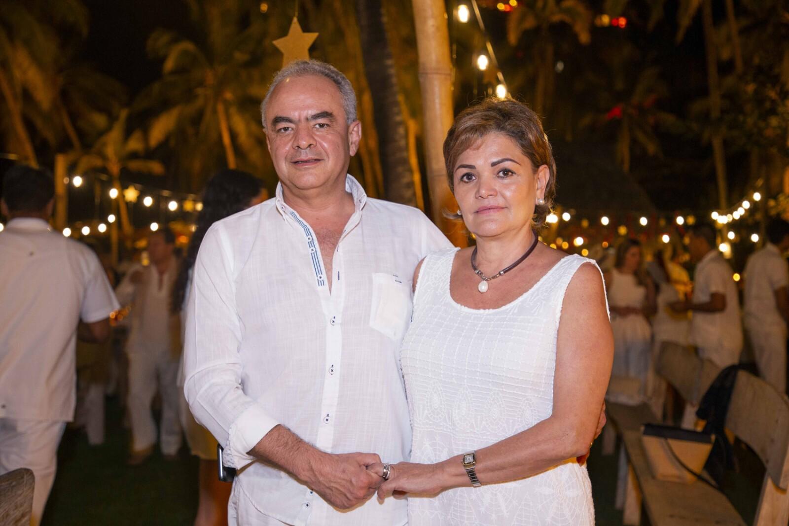 Alejandro Dumas, Adriana Dumas