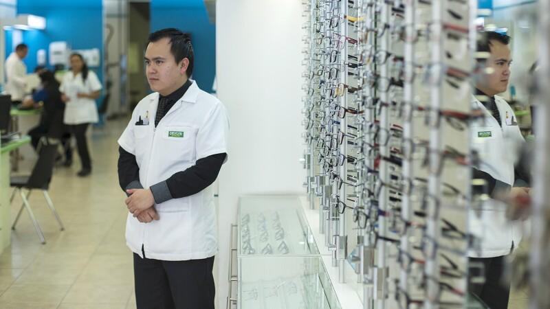 d960780aab Ópticas Devlyn alista adquisición en Centroamérica