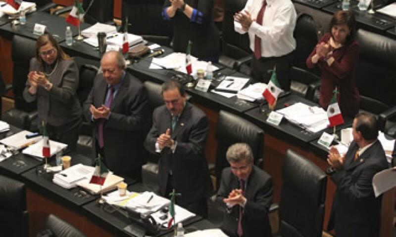 La reforma energética debe ser aprobada por el Congreso a más tardar el 15 de diciembre. (Foto: Cuartoscuro)