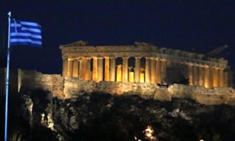 El BCE aprobó que se regrese la utilidad por bonos griegos al país de origen porque no puede financiar a los Gobiernos directamente. (Foto: Thinkstock)