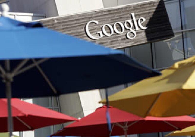 Con las nuevas contrataciones, la compañía de Internet busca mantener su liderazgo en búsquedas. (Foto: AP)