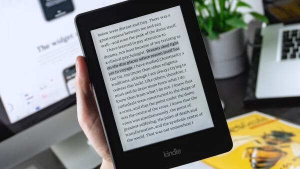 diez librerías digitales para que nunca te falte qué leer