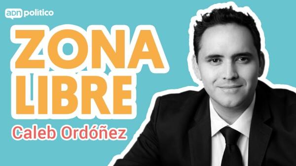Caleb Ordóñez