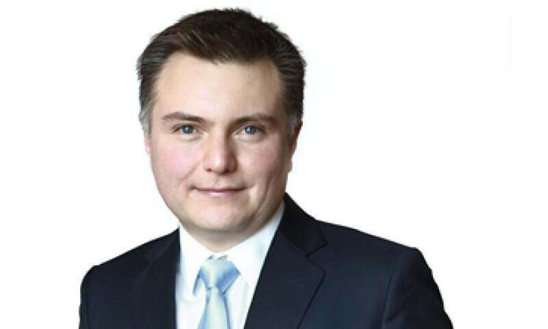 Francisco Yong, CEO de Gruma Europa. (Foto: Cortesía)