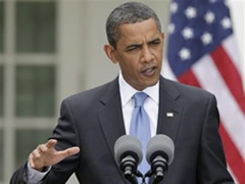 El Gobierno de Barack Obama presentará su proyecto de reforma a la regulación financiera el miércoles. (Foto: AP)