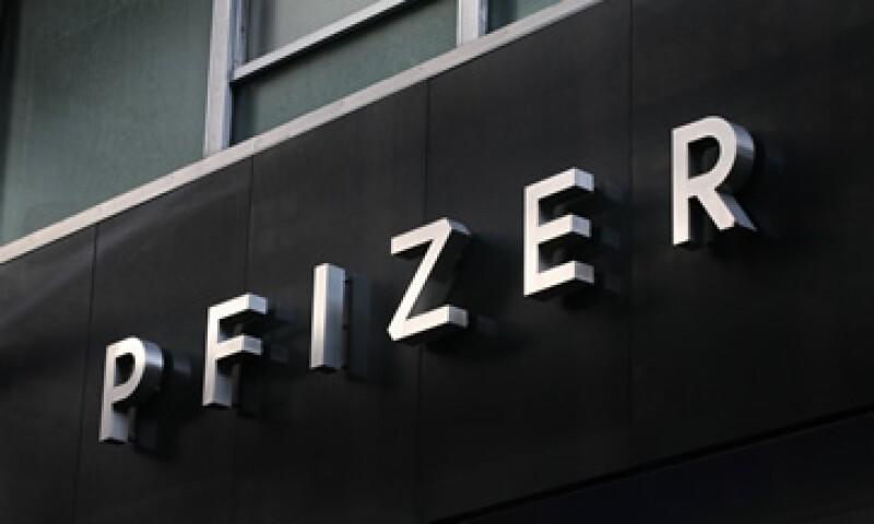 El año pasado Pfizer anunció que estaba evaluando una posible venta o escisión de su negocio de alimentos. (Foto: AP)