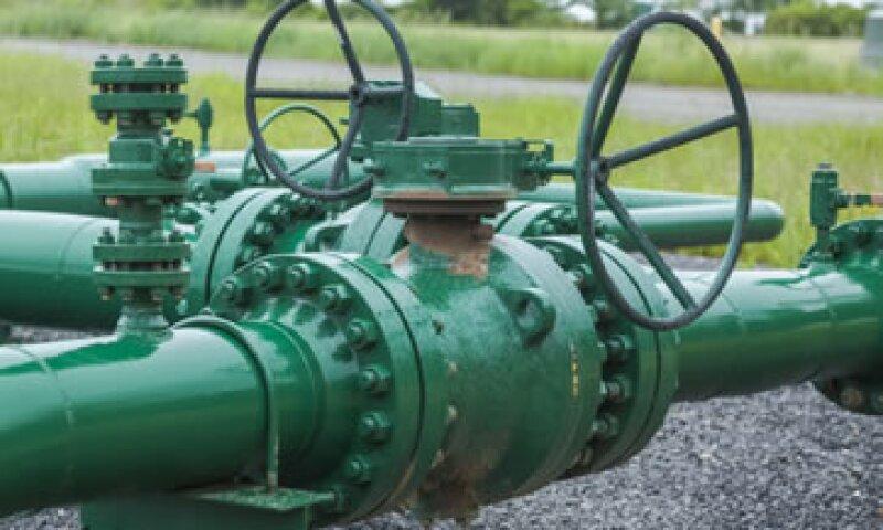 Rusia casi duplicó el precio de 1,000 metros cúbicos de gas cuando fue destituido el presidente de Ucrania, Victor Yanukovich. (Foto: Getty Images)