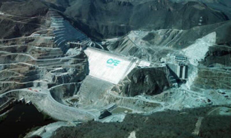 El proyecto contó con una inversión de 1,042 mdp.  (Foto: Notimex)
