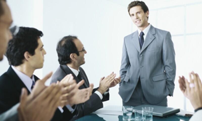 Es recomendable que en tu elección de directivos, incluyas la opinión de tus consejeros. (Foto: Getty Images)