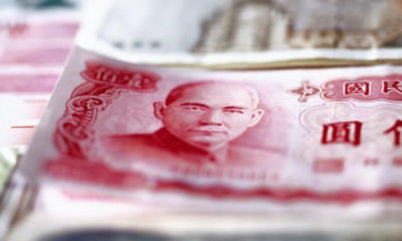 A partir del 16 de abril el banco central de China permitirá que el yuan fluctúe hasta en 1% diariamente en relación con el dólar. (Foto: Thinkstock)