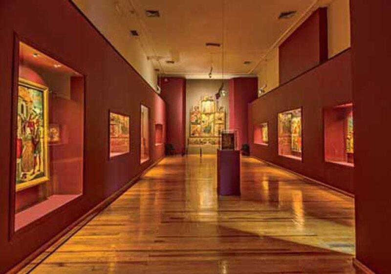 museo de san carlos