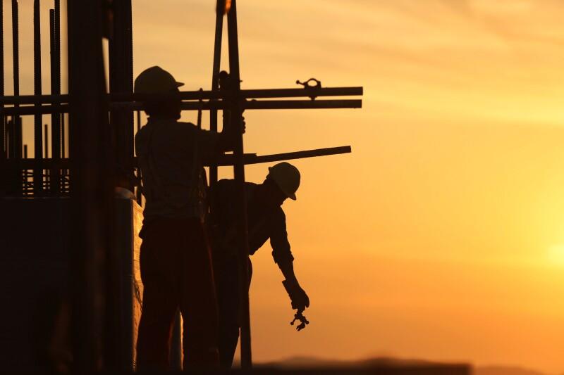 Economía construcción