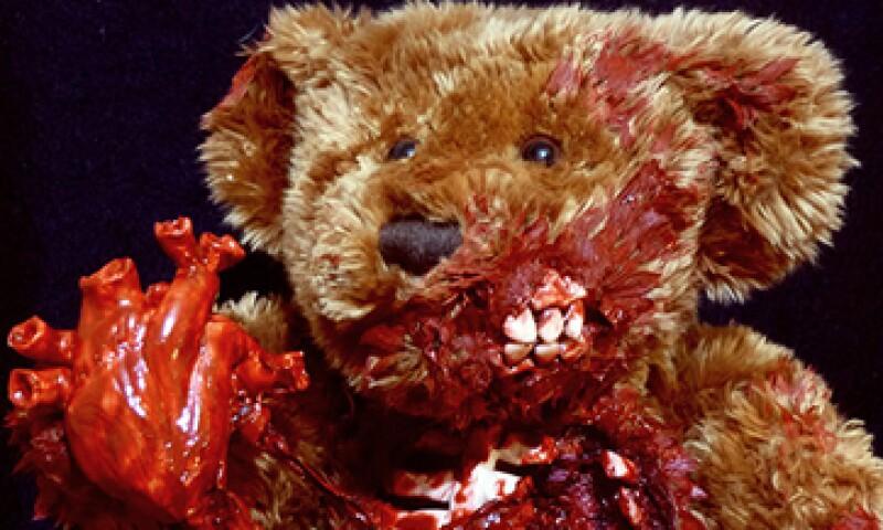Los osos zombi cuestan entre 70 y 140 dólares. (Foto: Tomada de CNNMoney.com)