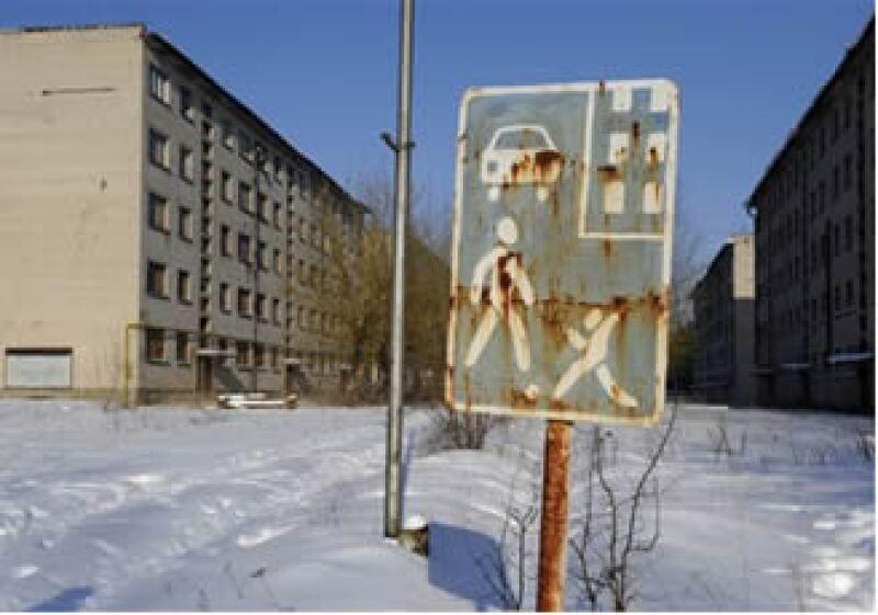 El precio de la subasta equivale a un departamento de cuatro habitaciones en la capital de Letonia. (Foto: AP)
