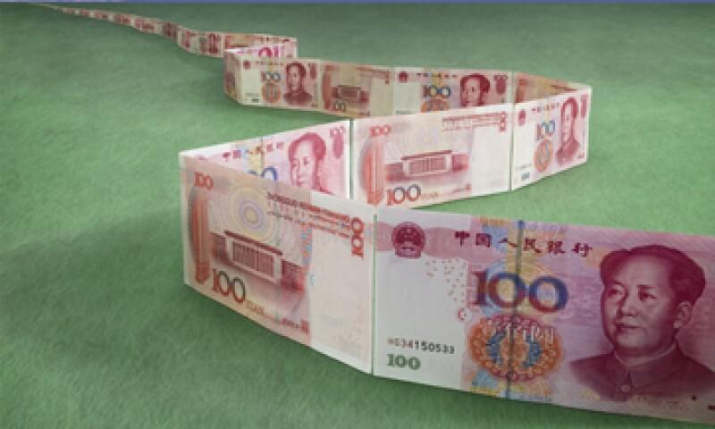 El recimiento de la economía china se desaceleró a 7.5% en el segundo trimestre del año.  (Foto: Getty Images)