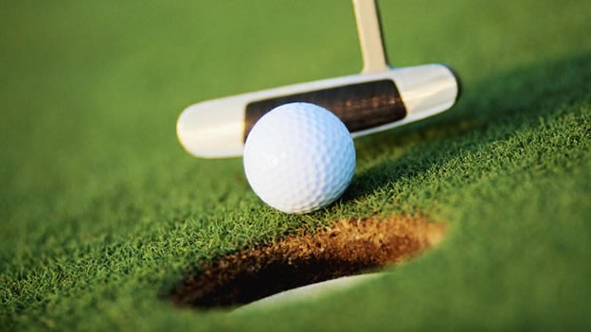una bola de golf puede ser m s letal que una bala seg n. Black Bedroom Furniture Sets. Home Design Ideas
