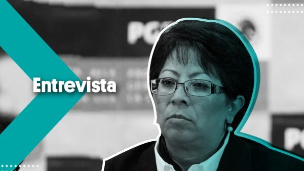 Victoria Pacheco Jiménez