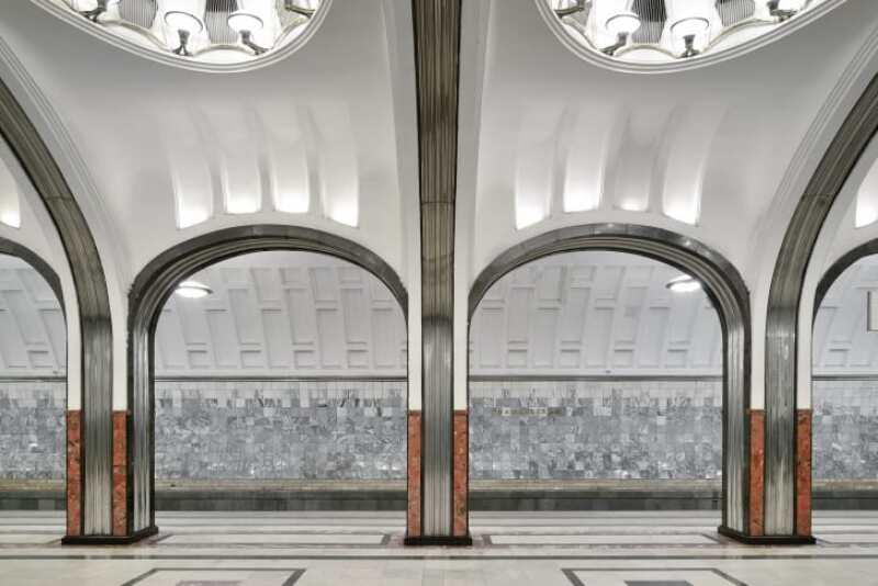 Metro de Moscú_4