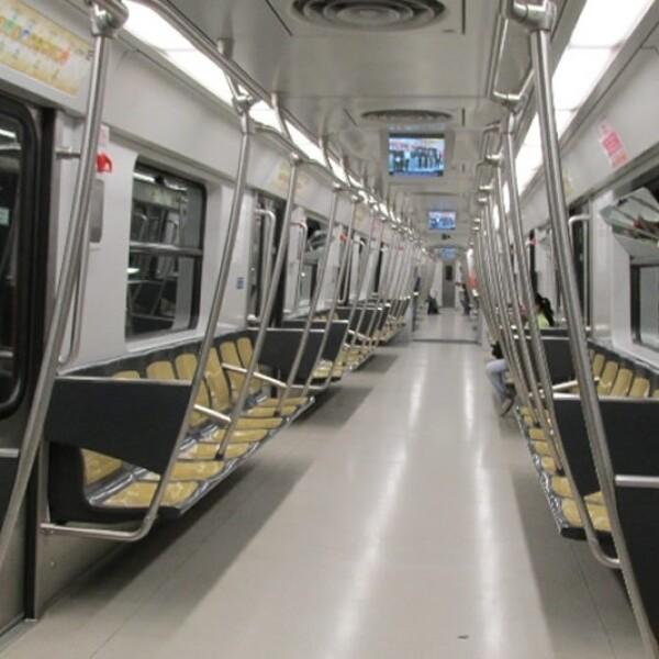 """Ante la suspensión de la mitad de la Línea 12 del Metro, la policía capitalina pidió a los usuarios """"levantarse más temprano"""""""