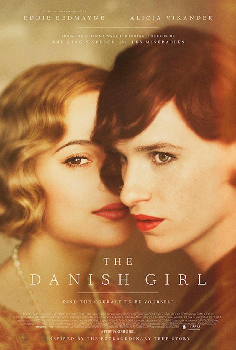 The Danish Girl, Ex machina y The man from UNCLE, son de sus películas más conocidas.