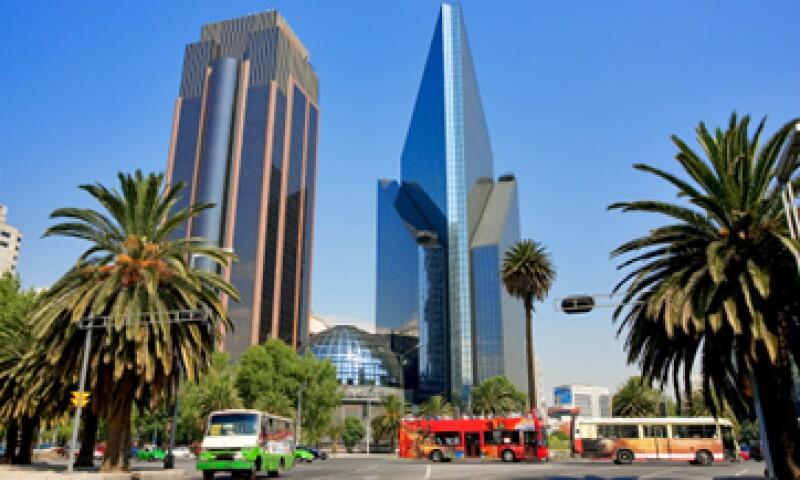 Las acciones de Televisa subieron 4.99%. (Foto: Archivo )