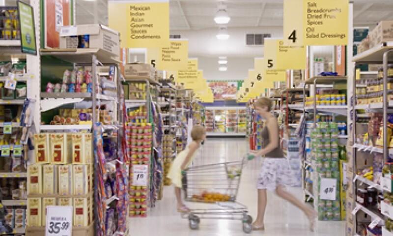 Los impuestos a varios productos el año entrante impactarán el gastos de los hogares. (Foto: Getty Images)