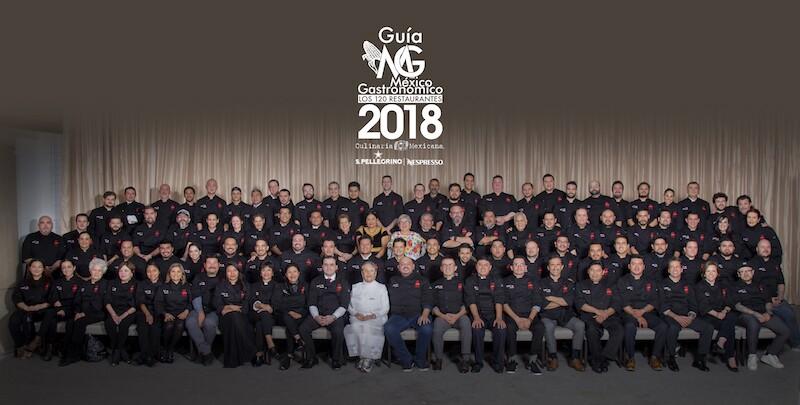 Guía 120 Restaurantes