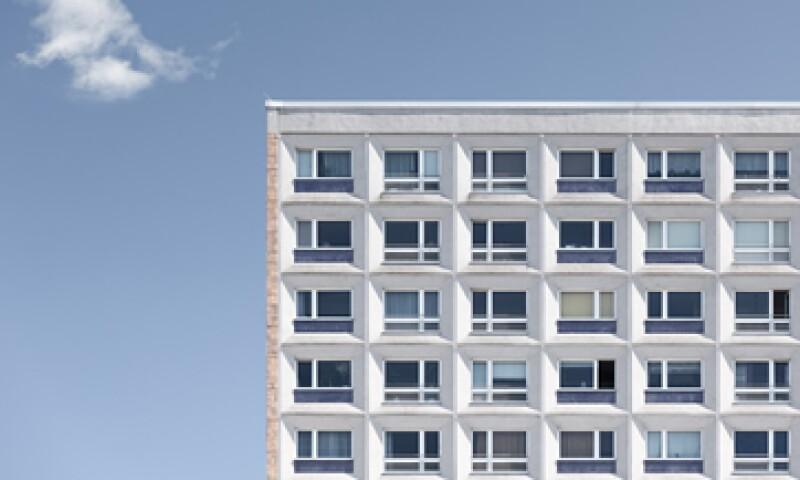 Se elevará entre 40 y 50% el saldo del crédito actual para el rubro de vivienda de parte del gobierno federal. (Foto: Getty Images)