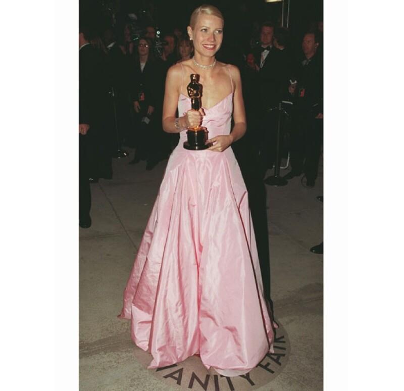 """Por conflictos entre ella y la revista """"Vanity Fair"""" se rumora que la actriz está persuadiendo a sus amigos más cercanos para que no asistan a la fiesta que organiza cada año después del Oscar."""