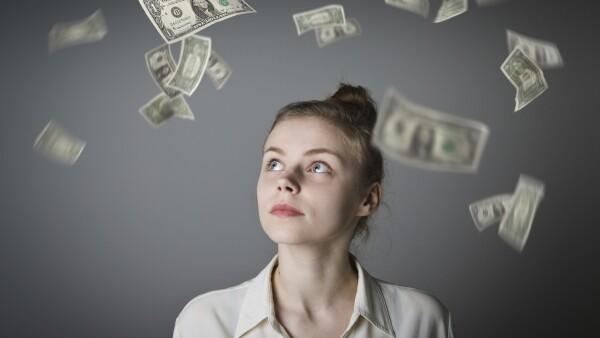 de que su dinero vaya a causas éticas.