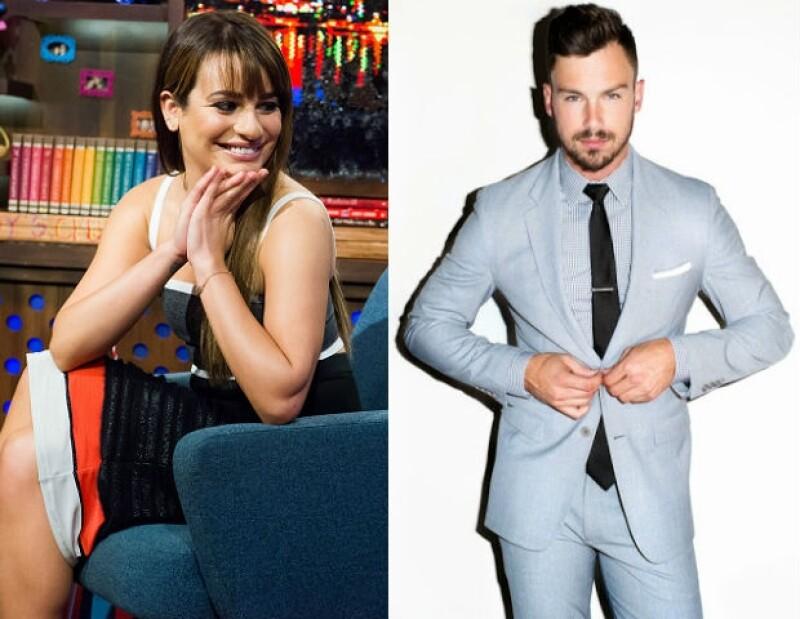 La actriz y cantante estrena novio, se trata de Matthew Paetz, a quién conoció en su nuevo video y que además tiene un pasado como gigoló.