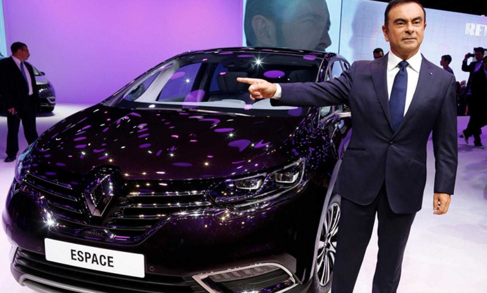 El Auto Show de París se celebrará del 4 al 19 de octubre, donde las automotrices revelarán sus prototipos y sus apuestas de cuatro ruedas.