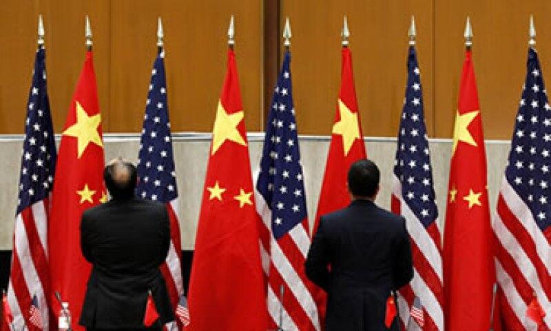 China podría ser vista como un refugio seguro ante la adversa situación económica, indicaron los especialistas. (Foto: Reuters)