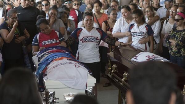 Tragedia en Minatitlán