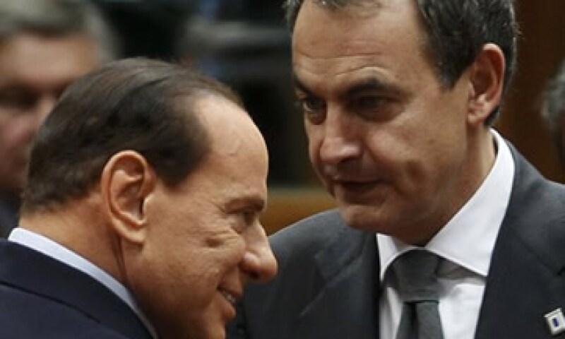 Italia y España están en la mira de los mercados en medio de un alza en sus costos de endeudamiento. (Foto: Reuters)