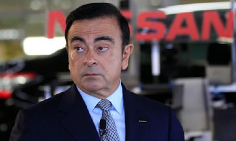 La nueva fábrica de Nissan tendrá una capacidad inicial de producción de 175,000 vehículos al año. (Foto: Reuters)