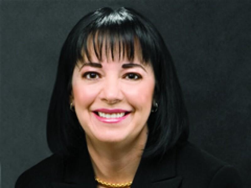 La Vicepresidenta de Finanzas Corporativas de Corporación Durango. (Foto: Duilio Rodríguez)