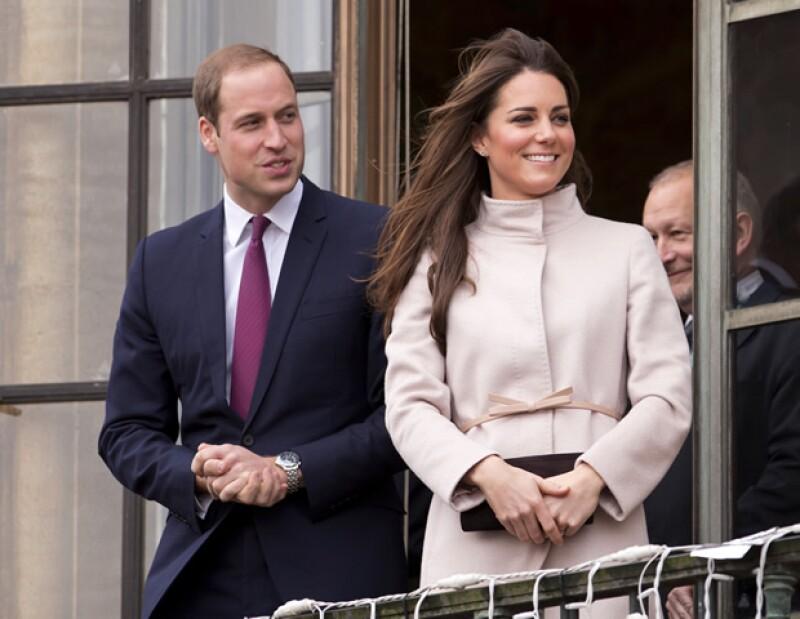 Se dice que la Duquesa de Cambridge podría estar considerando el hipnoparto, una técnica que disminuye el dolor con la autohipnosis.