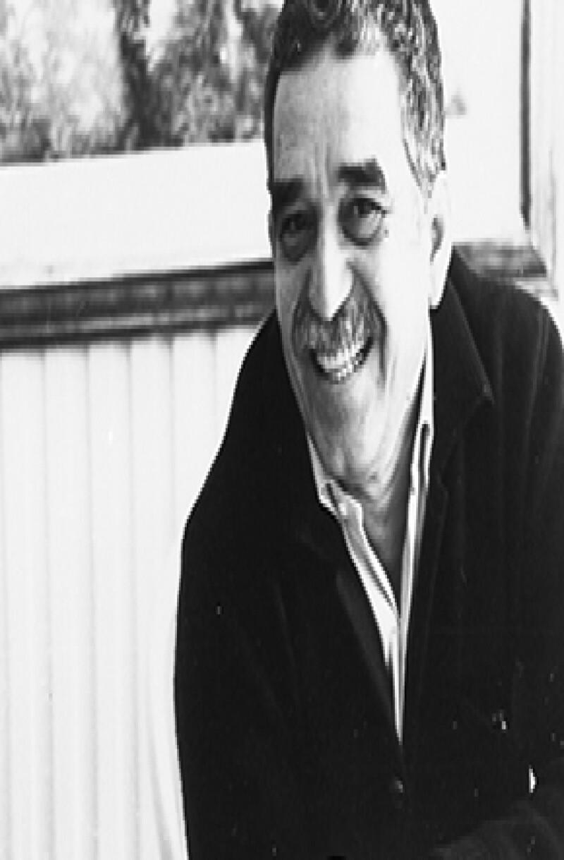 El ganador del Premio Nobel de Literatura en 1982, falleció este jueves a las 87 años en la ciudad de México.