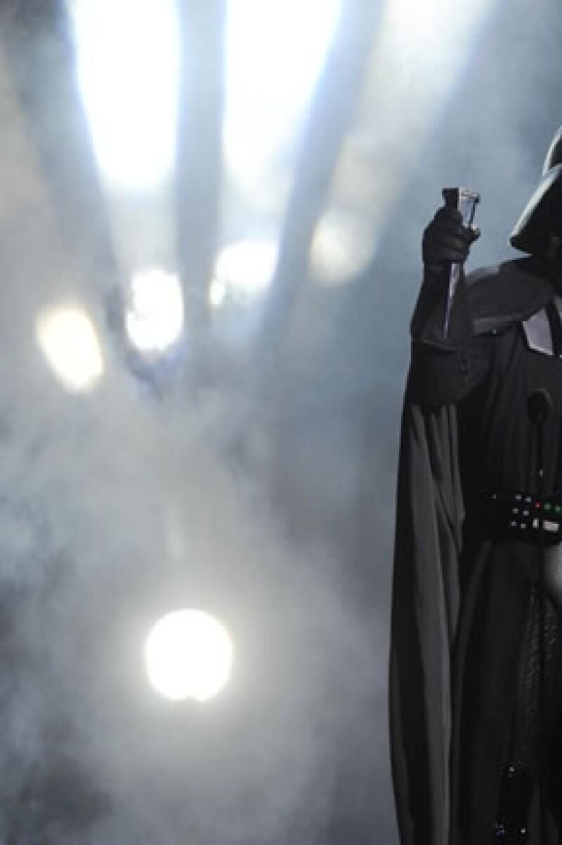 """Dicha compañía fue la productora de la película """"La Guerra de las Galaxias"""", su dueño es George Lucas."""