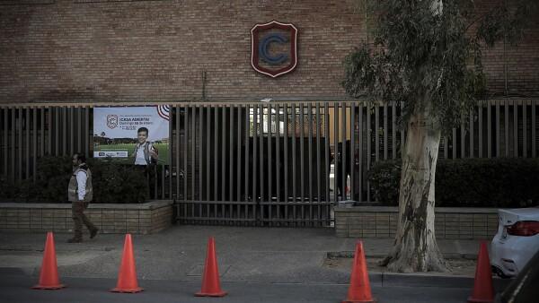 Tiroteo en una escuela de Torreón
