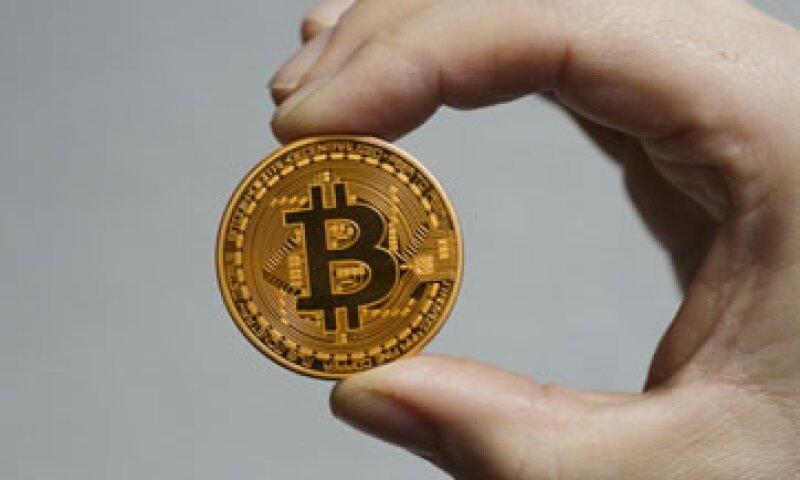 La divisa virtual carece de respaldo físico y tiene alta volatilidad. (Foto: Getty Images)
