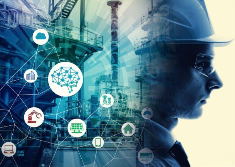 tecnolog�as de industria 4.0