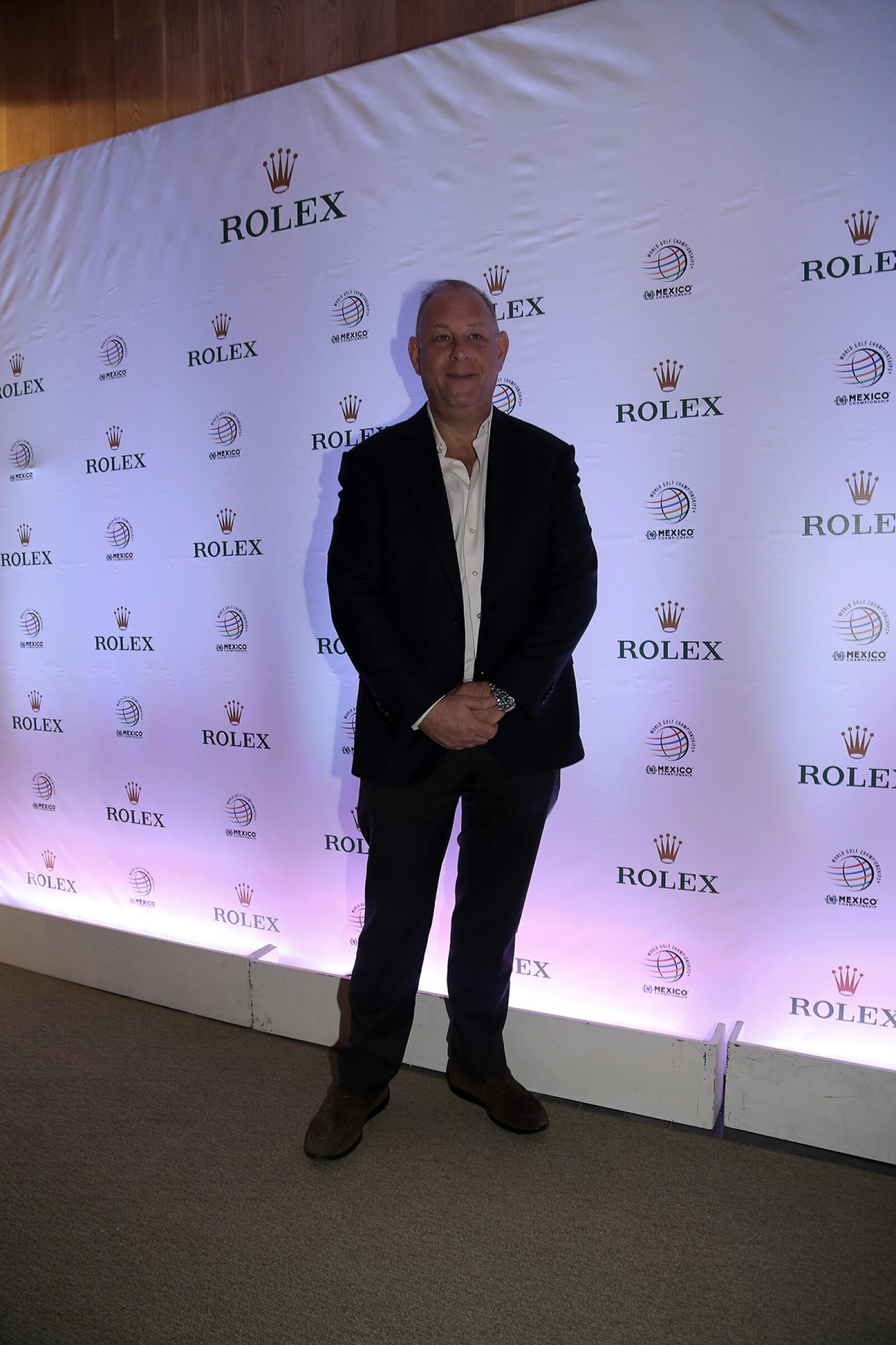 Cocktail world golf championships-Mexico
