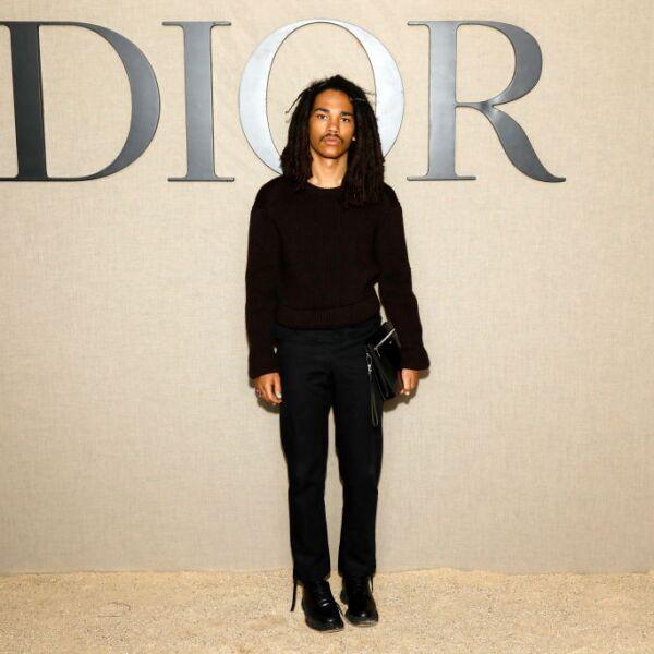 Christian Dior : Photocall -  Paris Fashion Week - Womenswear Spring Summer 2020