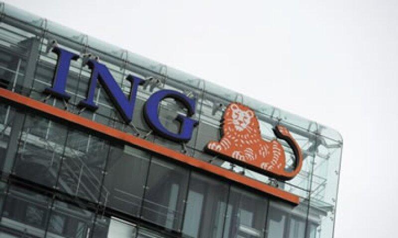 Fuentes señalan que ING no ha tomado una decisión final sobre la venta de los activos.  (Foto: Reuters)