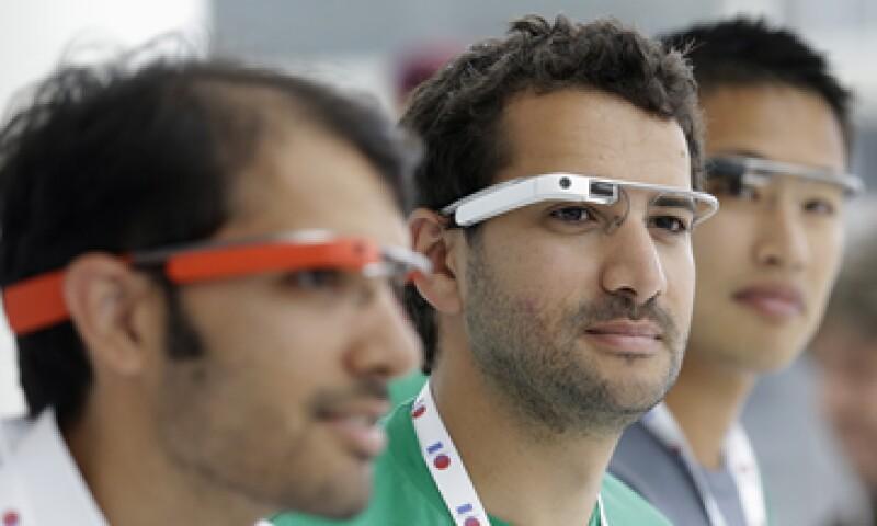 El dispositivo fue enviado a unas 2,000 personas para que lo prueben. (Foto: AP)