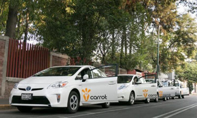 Carrot México ha recibido tres rondas de capital emprendedor por un total de 3 millones de dólares. (Foto: Facebook/Carrot México)