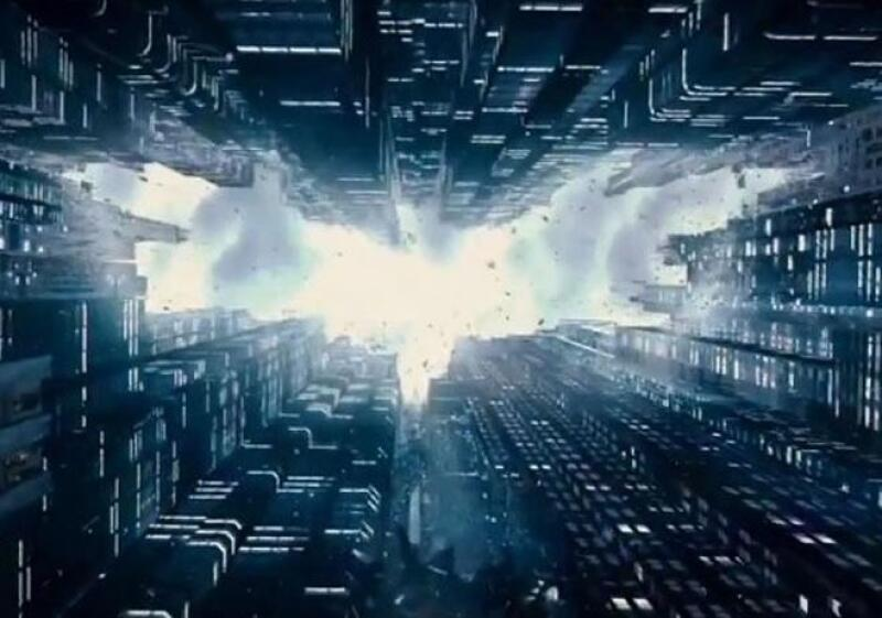 Ciudad G�tica Batman