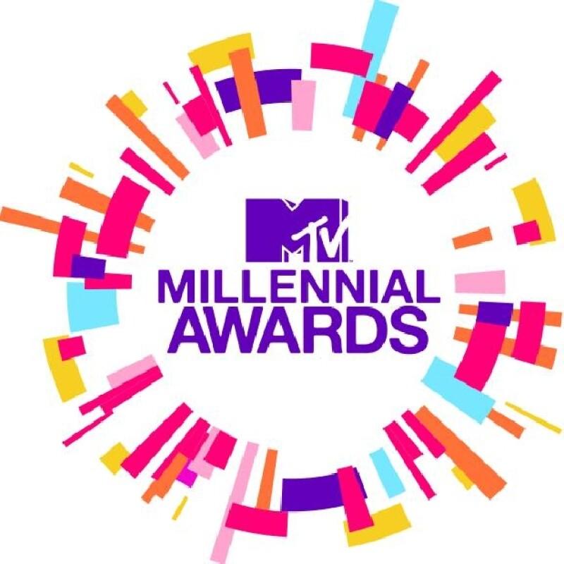 Belinda, Dulce María, Justin Bieber, Taylor Swift y PSY son lo favoritos con dos nominaciones cada uno.